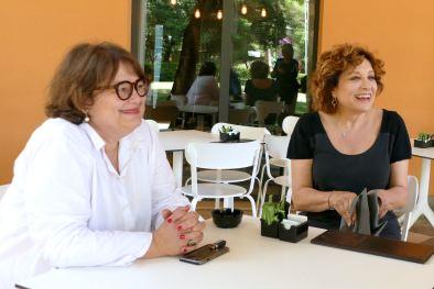 Dominiche Cabrera, Margherita Ferrandino
