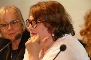 Emanuela Piovano, Dominiche Cabrera