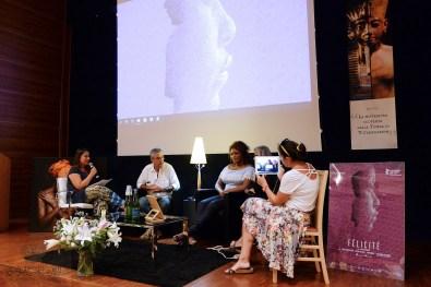 Daniela Giammusso, Patrizio Carnevale, Véro Tshanda Beya, Emanuela Piovano