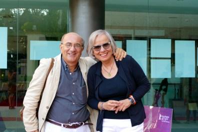 Piero Cannizzaro, Emanuela Piovano