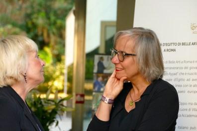 Patrizia Biancanano, Emanuela Piovano