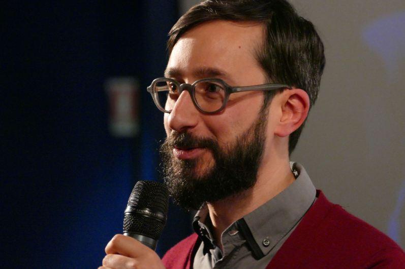 Gabriele Diverio