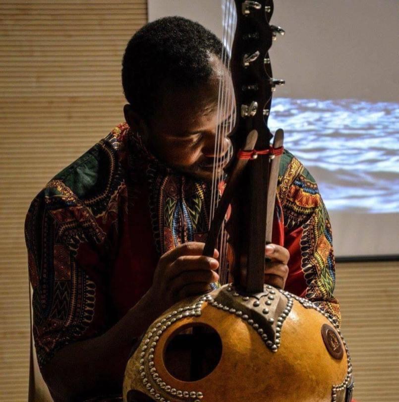 Kalifa Kone Ensemble