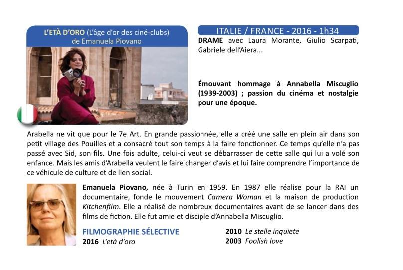 festival ciné sans frontieres- scheda_edo