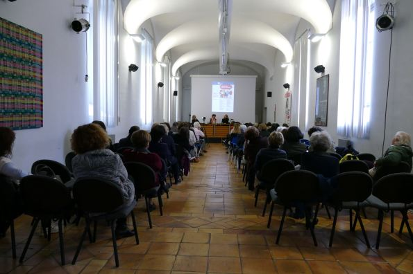 Roma_Casa Internazionale delle Donne