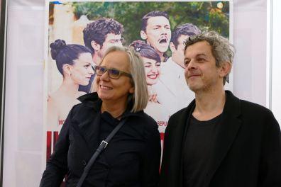 Emanuela Piovano, Thierry De Peretti