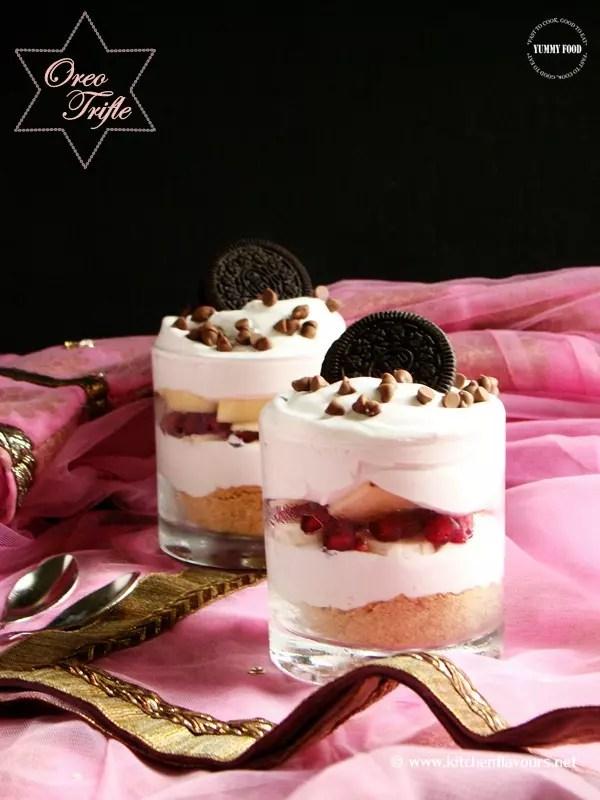 Quick and Easy Summer Dessert Recipe