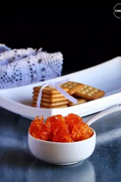 Aam Ka Murabba – Sweet, Sour & Spicy Mango Preserve