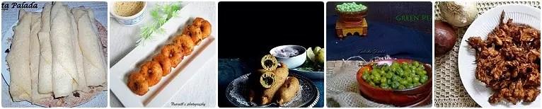 Iftar Bites
