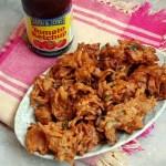 Indian Vegan Snack Recipes