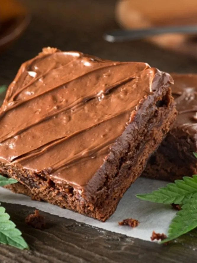 Healthy Brownie Alternatives