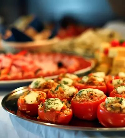 Finger Food: A Must-Have for Your Next Event