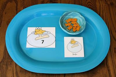 Dr. Seuss Activity Trays
