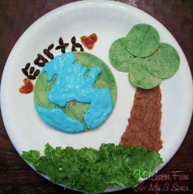 Earth Day Dinner