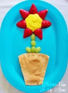 Flower Lunch
