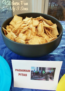 Padawan Pitas