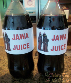 Jawa Juice