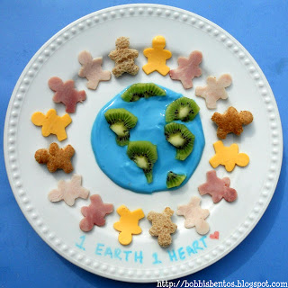 Earth Lunch