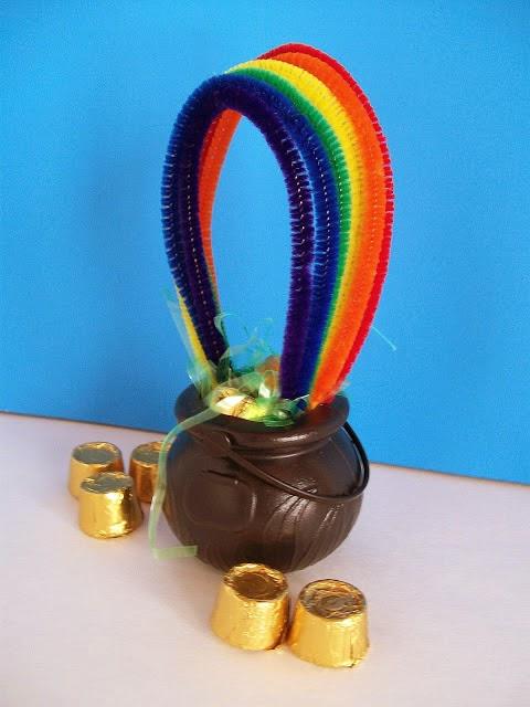 Pot of Gold Craft