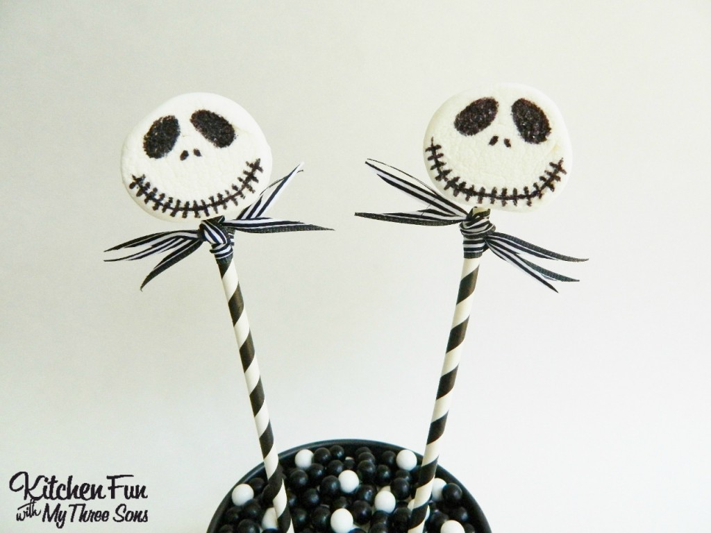 Zero Nightmare Before Christmas Cut Out
