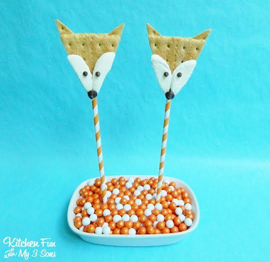 Fox S'mores