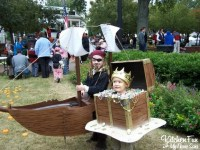 Over 40 of the BEST Homemade Halloween Costumes for Babies ...