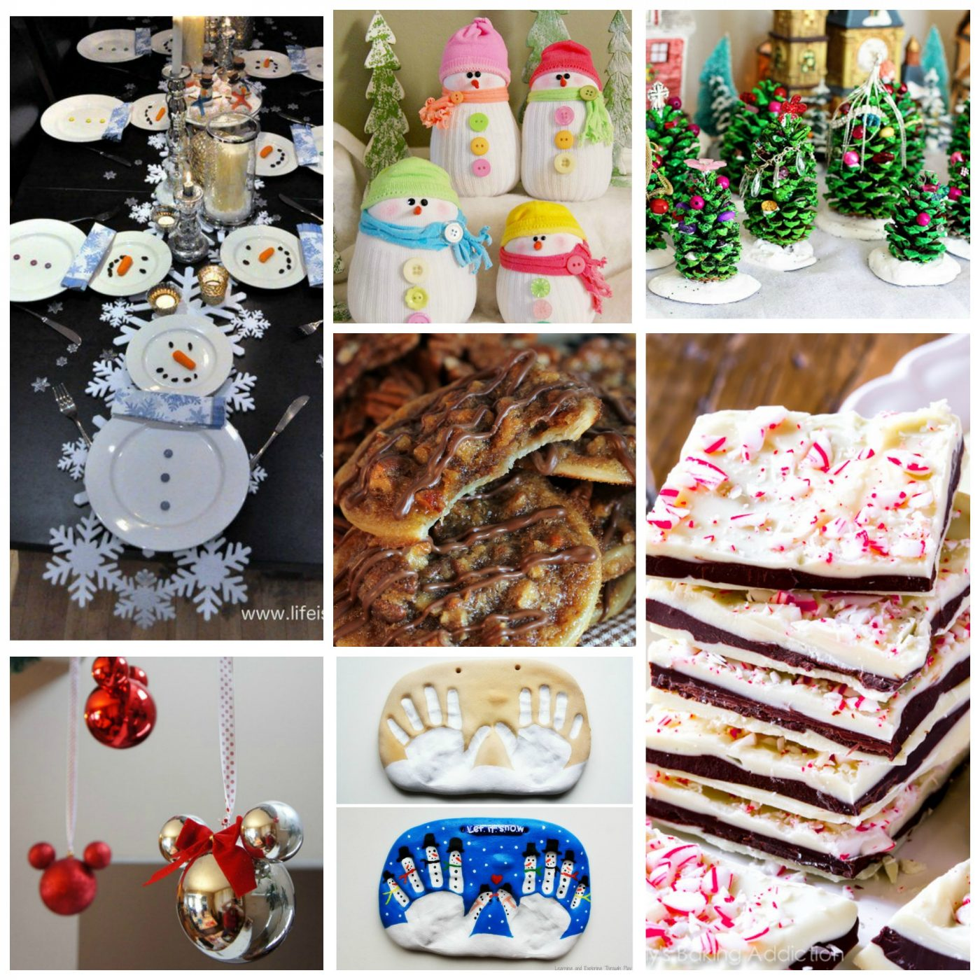 Fun Finds Friday Including Christmas Food & Craft Ideas