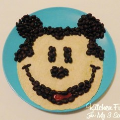 Diy Rocking Chair Kit Hanging Nest The Best Mickey Mouse Party Food & Craft Ideas For Kids - Kitchen Fun With My 3 Sons
