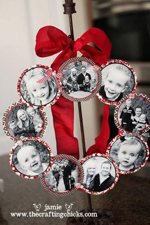 Homemade Family Christmas Gifts