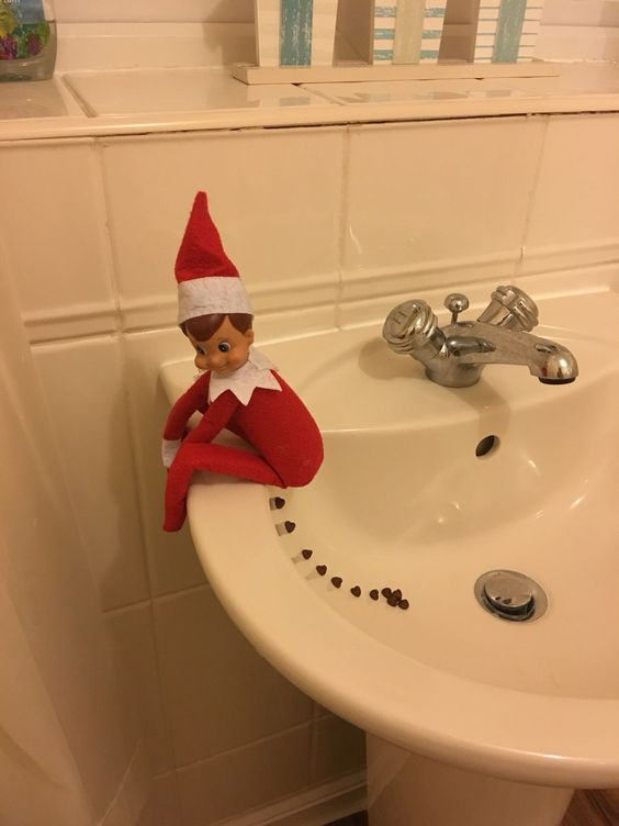 40 of the BEST Elf on the Shelf Ideas  Kitchen Fun With My 3 Sons