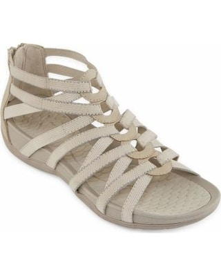 Buy 1 Get 2 Free Sandals at JC Penneys