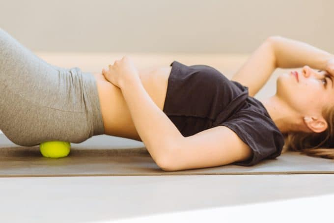 The Astoundingly Simple Way to Relieve Sciatic Nerve Pain
