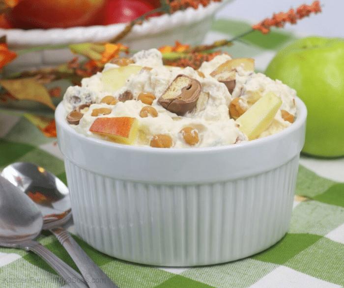 Apple Salad Dessert