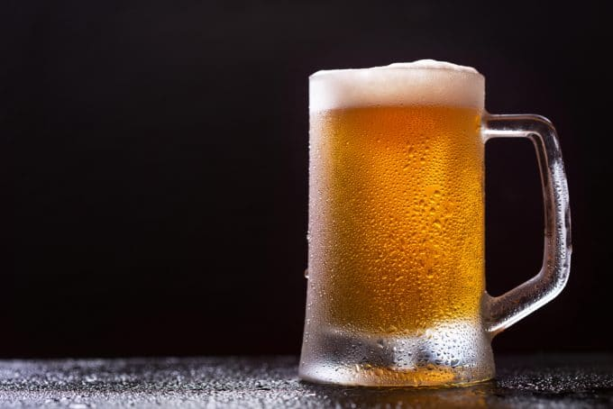 103-Year-Old Woman Says Drinking Beer Is The Secret To Long Life