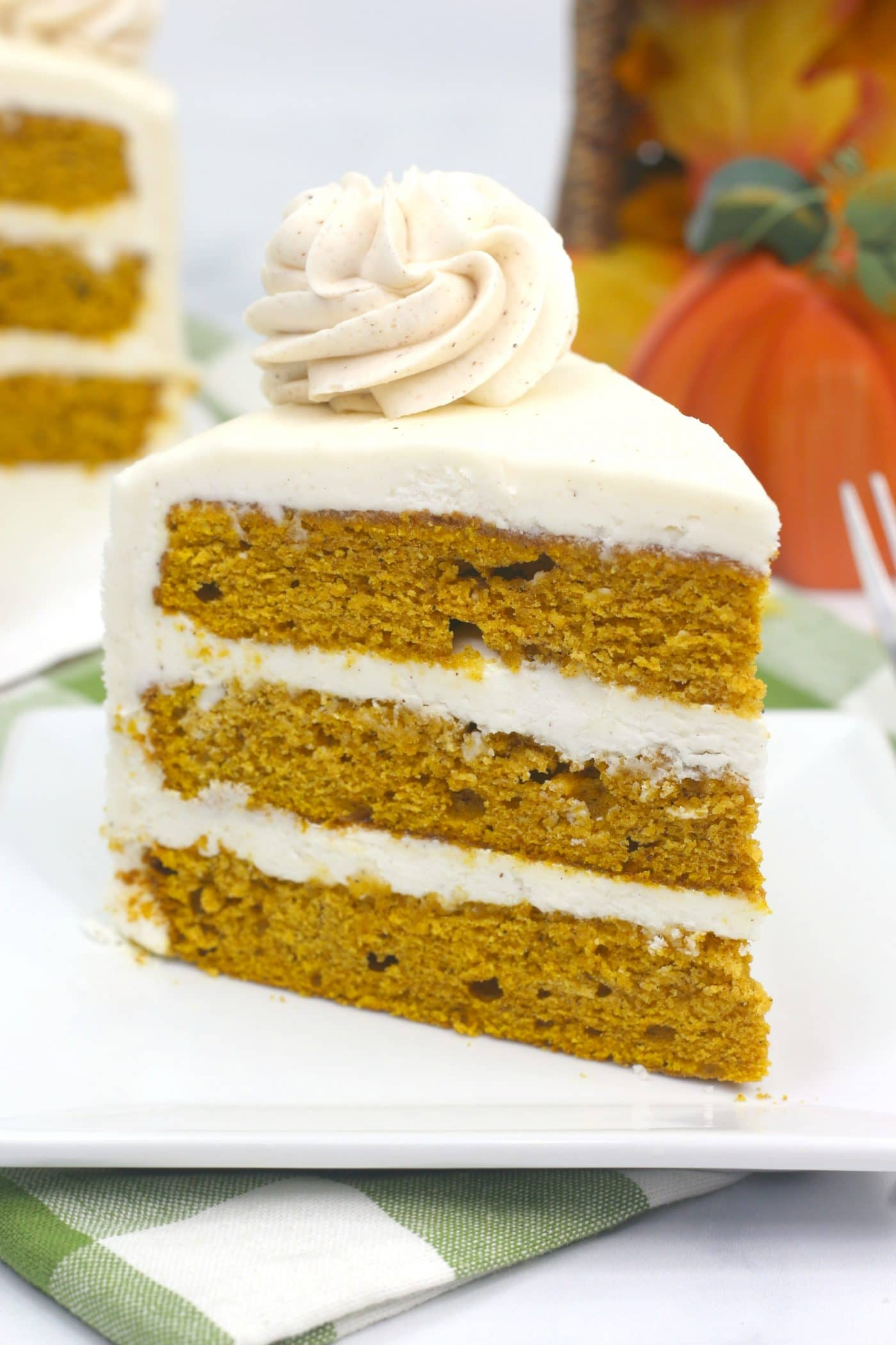 Pumpkin Cake Recipe Kitchen Fun With My 3 Sons