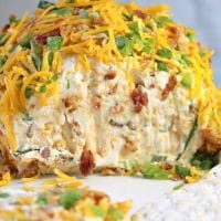 Jalapeno Cheese Ball Recipe