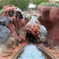 Disney Virtual Tours