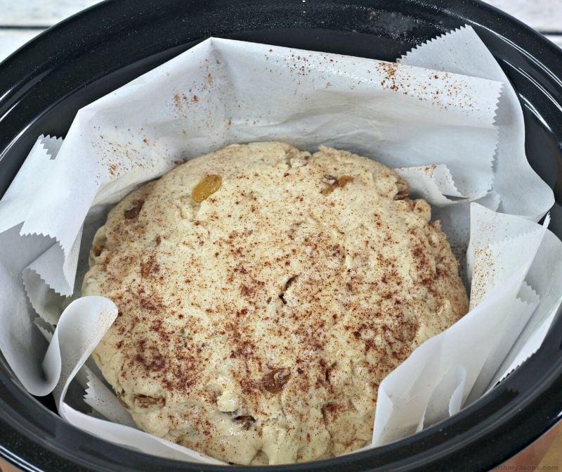 bread dough
