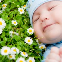 Why May Babies are Special