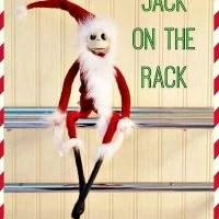 Jack on the Rack