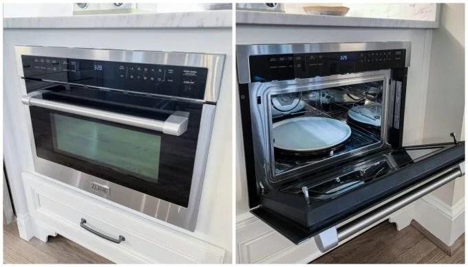 Zline Microwave