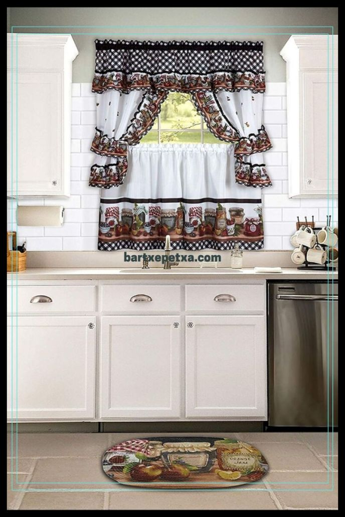 kitchen curtain for sale