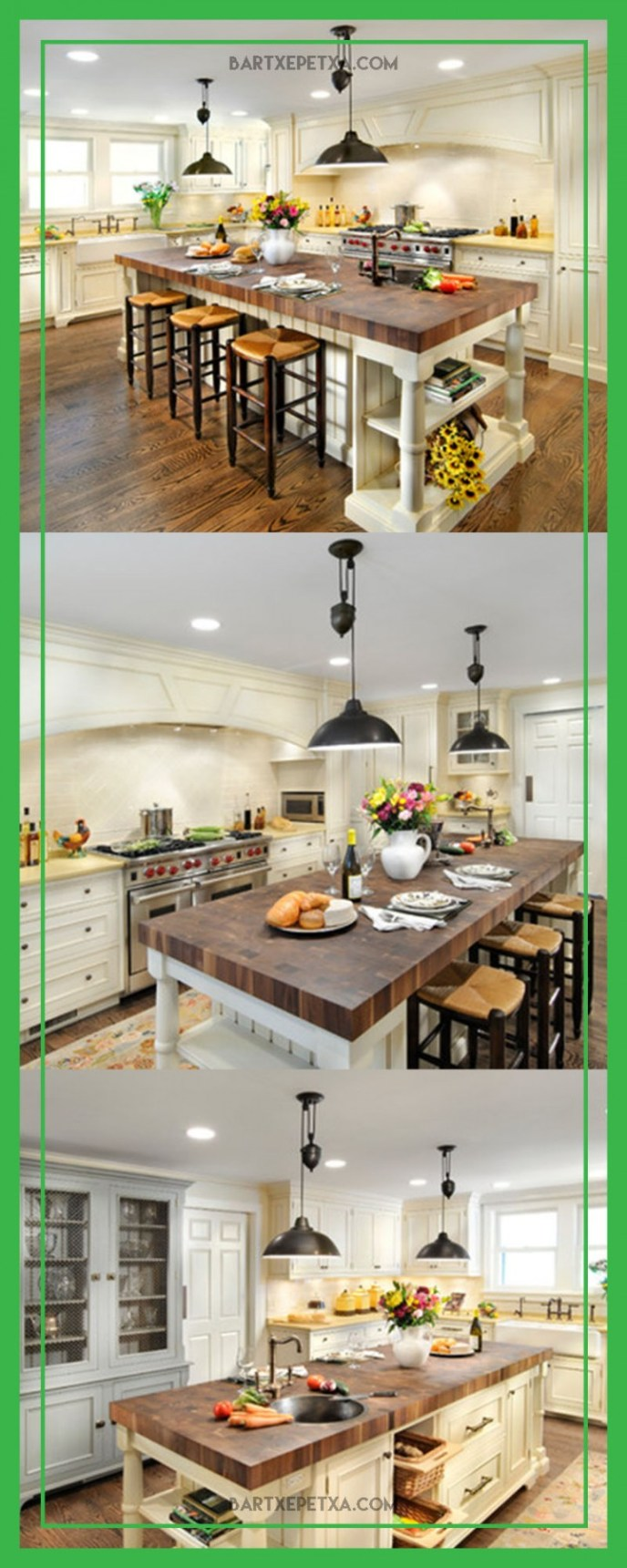 country kitchen rugs