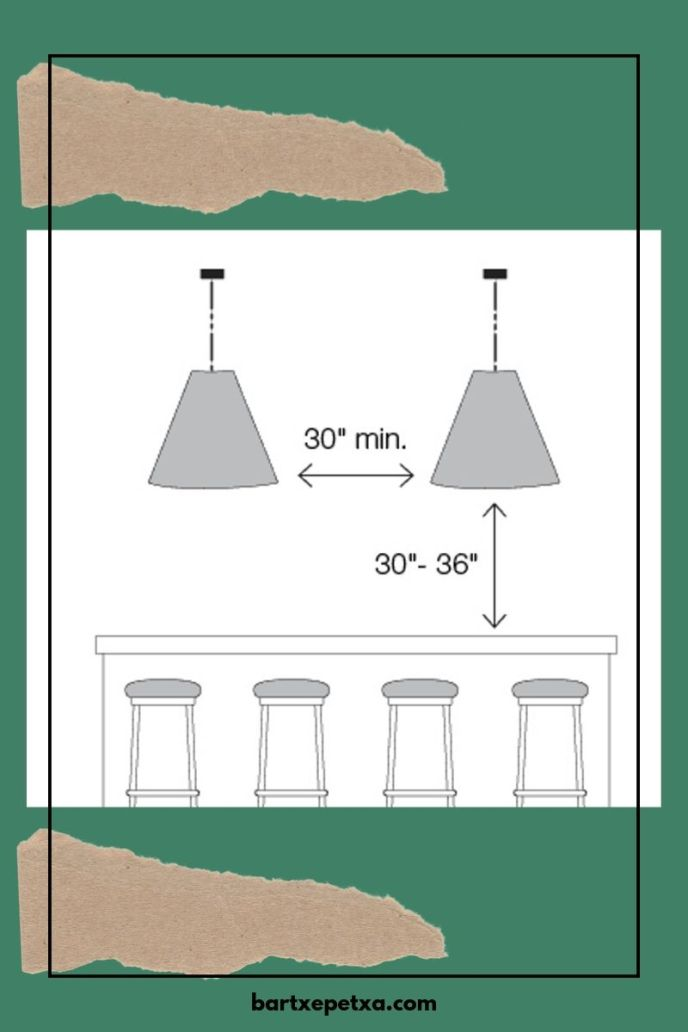 ideas for brushed steel finish industrial kitchen island pendant lighting