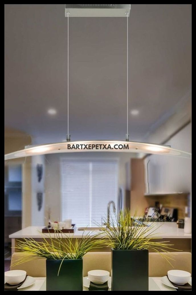 kitchen island pendant soft lighting ideas