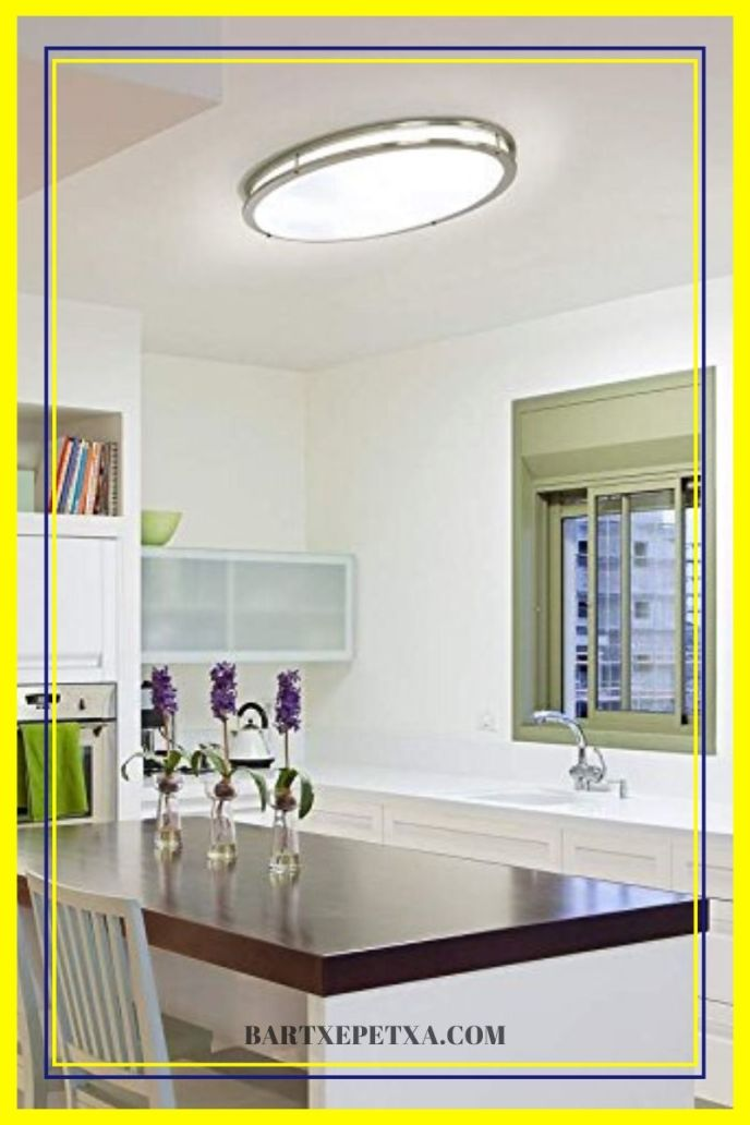 semi flush kitchen ceiling lights