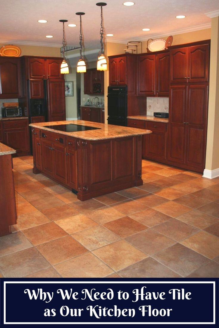 Kitchen Floor Tile (Retro, Commercial, Marble Kitchen Floor Tile)