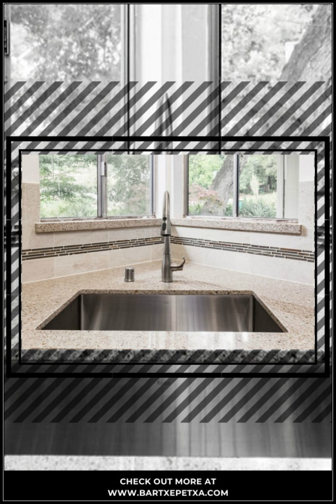 Pros and Cons of Corner Kitchen Sink