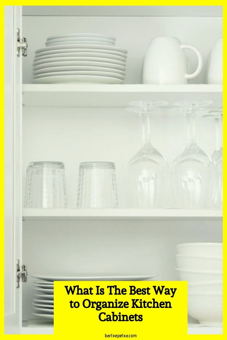 Kitchen Cabinet Organizers (Corner and Pull Out Organizer Ideas)