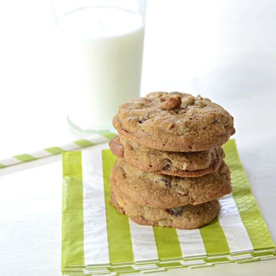 what is quick cookie mix